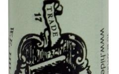 W.E. Hill & Sons Peg Paste Tube