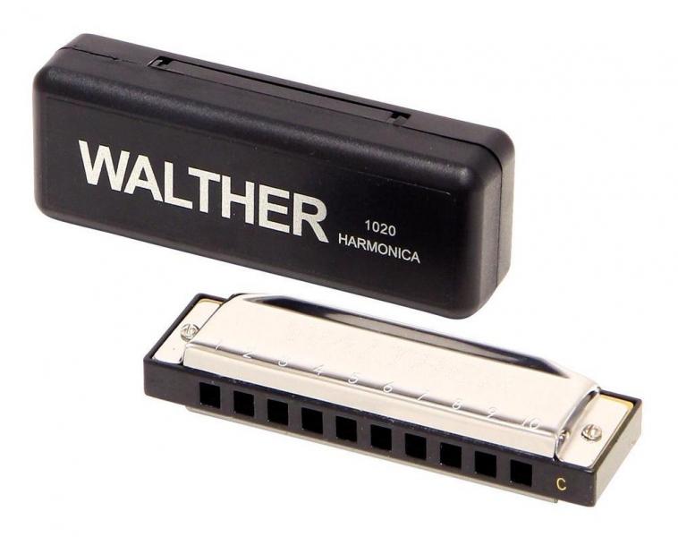 Walther Diatonic