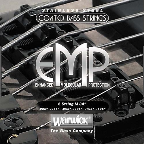 Warwick EMP 6 Medium Light