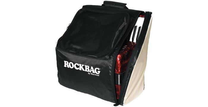 Warwick RockBag Deluxe 34-72 B/BE