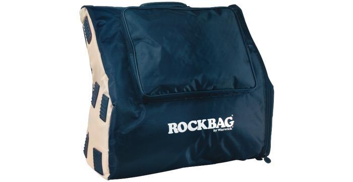 Warwick RockBag Deluxe 41-120 B/BE