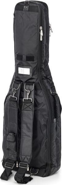 Warwick Rockbag Premium Bass Double Bag