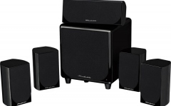 Wharfedale Moviestar DX-1 HCP Black