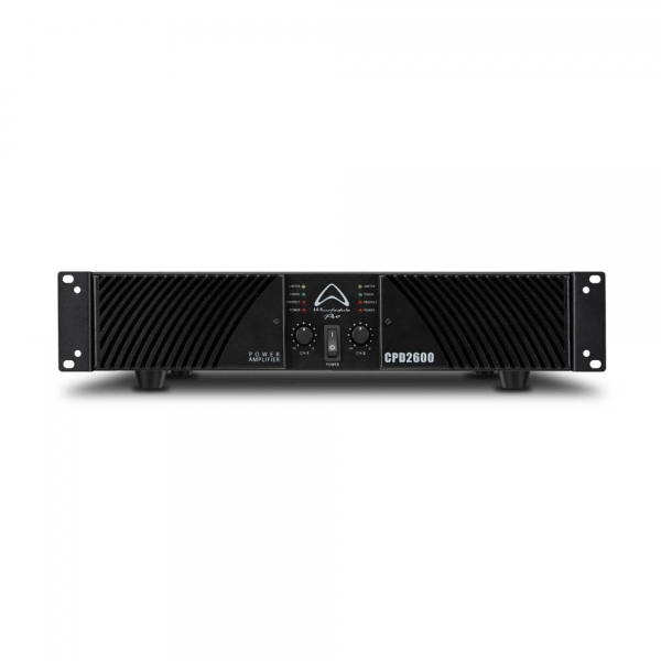 Wharfedale Pro CPD-2600
