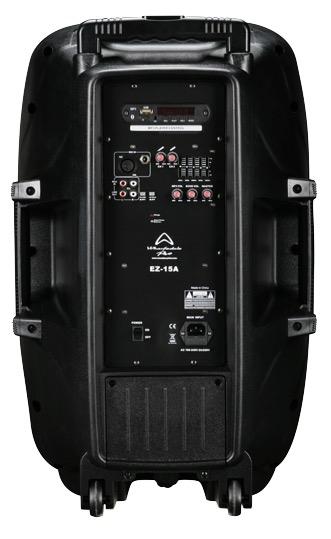Wharfedale Pro EZ-15A
