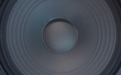 Wharfedale Pro Impact 15 Woofer D1085