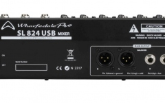 Wharfedale Pro SL 824 USB
