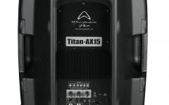 Wharfedale Pro Wharfedale Pro TITAN AX15