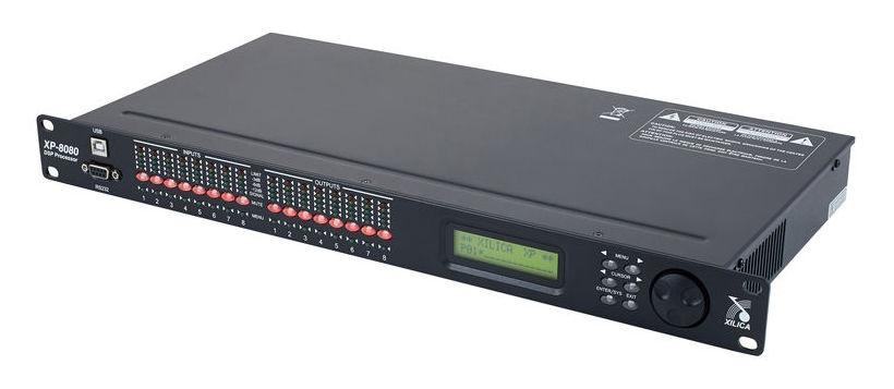 Xilica XP-8080
