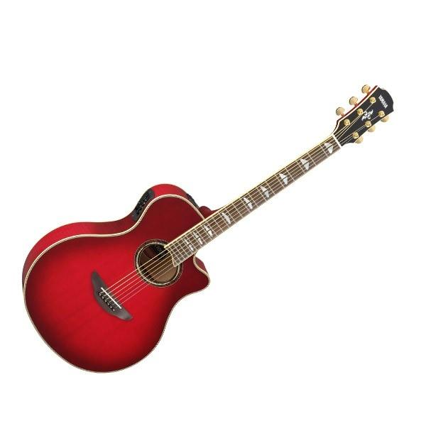 Chitara electro-acustic? Yamaha APX1000 CRB