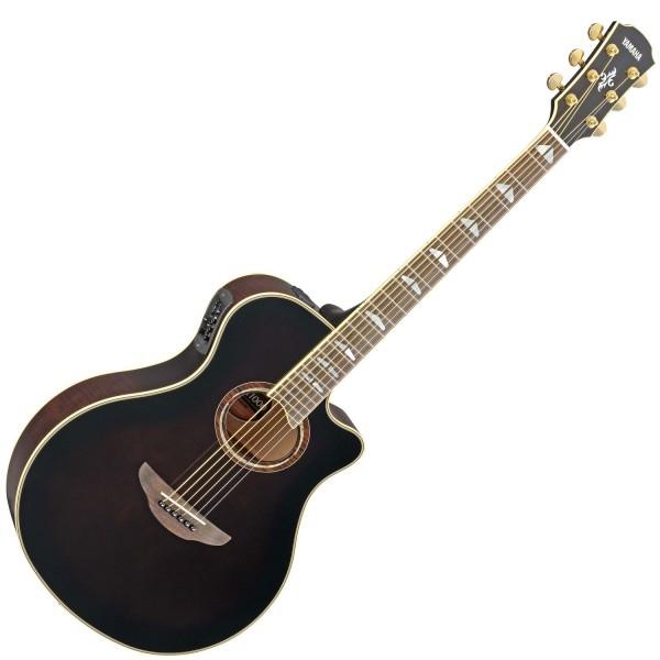 Chitara electroacustica Yamaha APX1000 MB