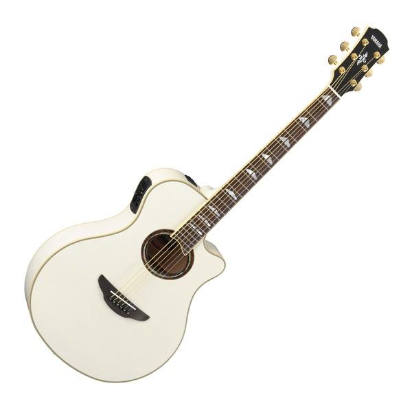 Chitara electroacustica Yamaha APX1000 PW