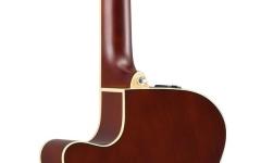Chitara electro-acustica cu cutaway Yamaha APX 600 Nat