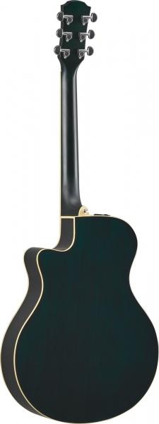 Chitara electro-acustica cu cutaway Yamaha APX 600 OBB