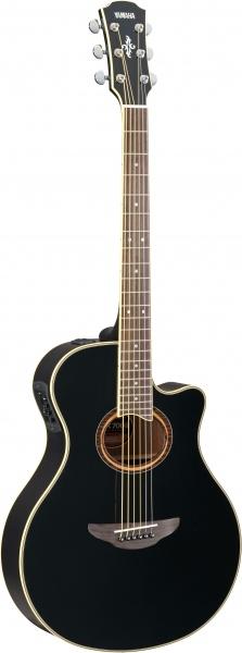 Yamaha APX 700 II Bk