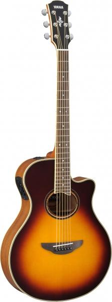 Yamaha APX 700 II BSB