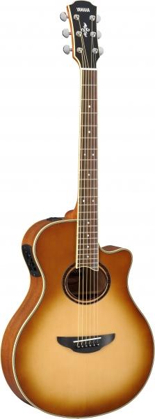 Yamaha APX 700 II SSb