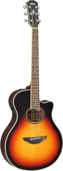 Yamaha APX 700 II VSB
