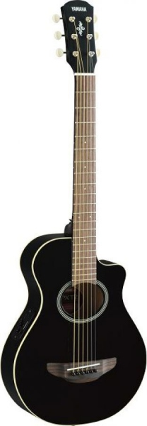 Chitara electro-acustica 3/4 Yamaha APX T2 BL