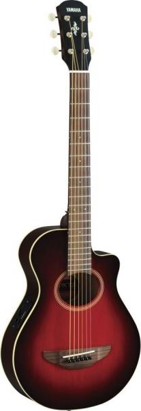 Chitara electro-acustica 3/4 Yamaha APX T2 DRB