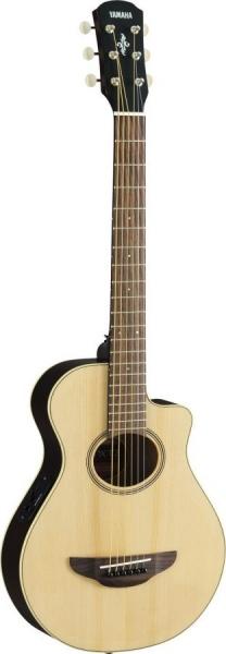 Chitara electro-acustica 3/4 Yamaha APX T2 NT