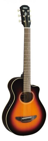 Chitara electro-acustica 3/4 Yamaha APX T2 OVS