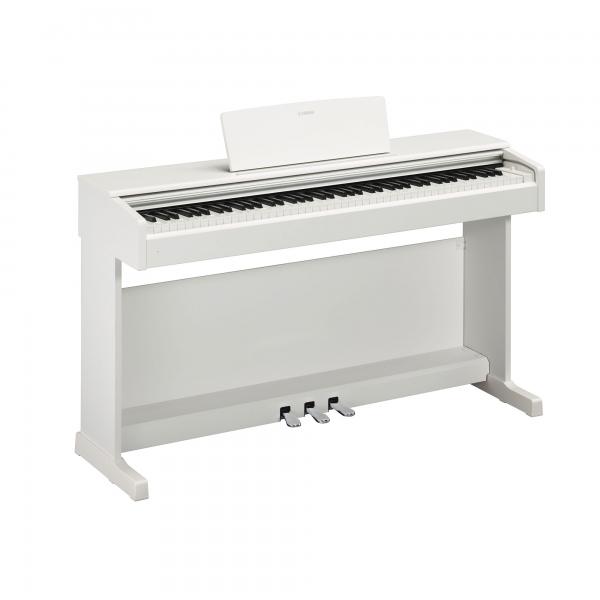 Yamaha Arius YDP-144 White