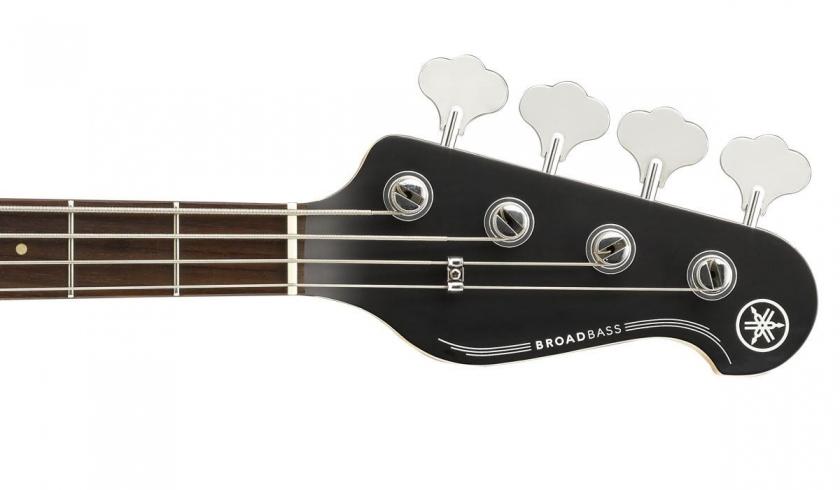 Chitara bass electric cu 4 corzi Yamaha BB 234 RBR
