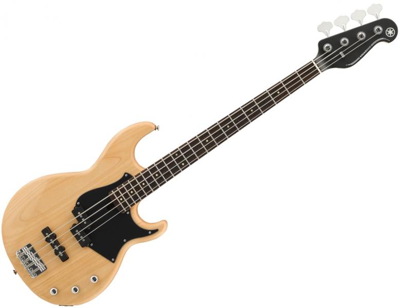 Chitara bass electric cu 4 corzi Yamaha BB 234 NAT