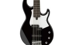 Chitara bass electric cu 5 corzi Yamaha BB 235 BK