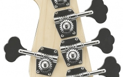 Chitara bass electric cu 5 corzi Yamaha BB 235 RBR