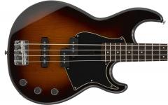 Chitara bass electric cu 4 corzi Yamaha BB434 TBS