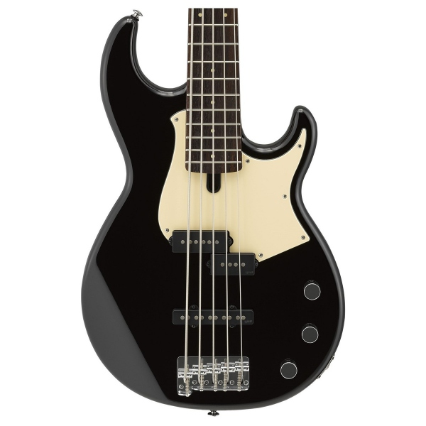 Chitara bass electric cu 5 corzi Yamaha BB435 BL