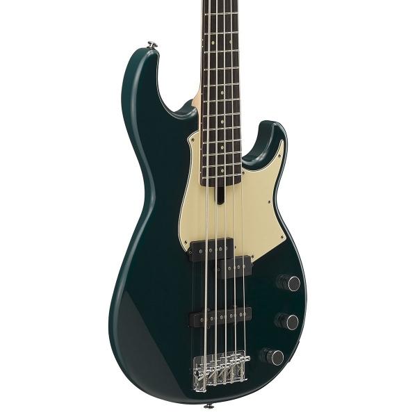 Chitara bass electric cu 5 corzi Yamaha BB435 TB