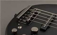 Chitara bass electric activ cu 4 corzi Yamaha BB734 ATMBL