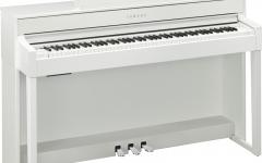 Yamaha Yamaha Clavinova CLP-545 White