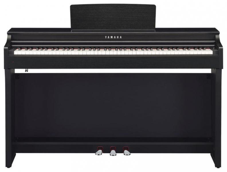 Yamaha clavinova clp 625 b pian digital soundcreation for Yamaha clp 625