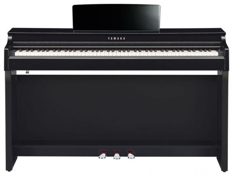 Pian digital Yamaha CLP-625 PE