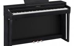 Yamaha CLP-725 Black