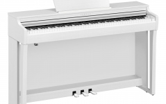 Yamaha CLP-725 White