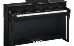 Yamaha CLP-735 Black