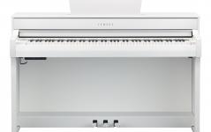Yamaha CLP-735 White
