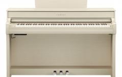 Yamaha CLP-745 White Ash