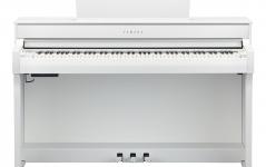 Yamaha CLP-745 White