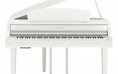 Yamaha CLP-765GP White