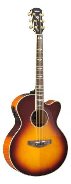 Chitara electro-acustica Yamaha CPX1000 BS
