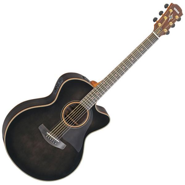 Chitara electro-acustica Yamaha CPX1200 II TBL