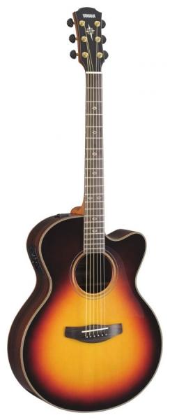 Chitara electro-acustica Yamaha CPX1200 II VS