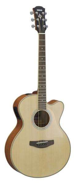 Chitara electro-acustica Yamaha CPX 500 III NT