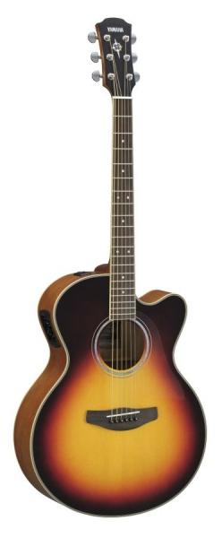 Chitara electro-acustica Yamaha CPX 500 III VSB